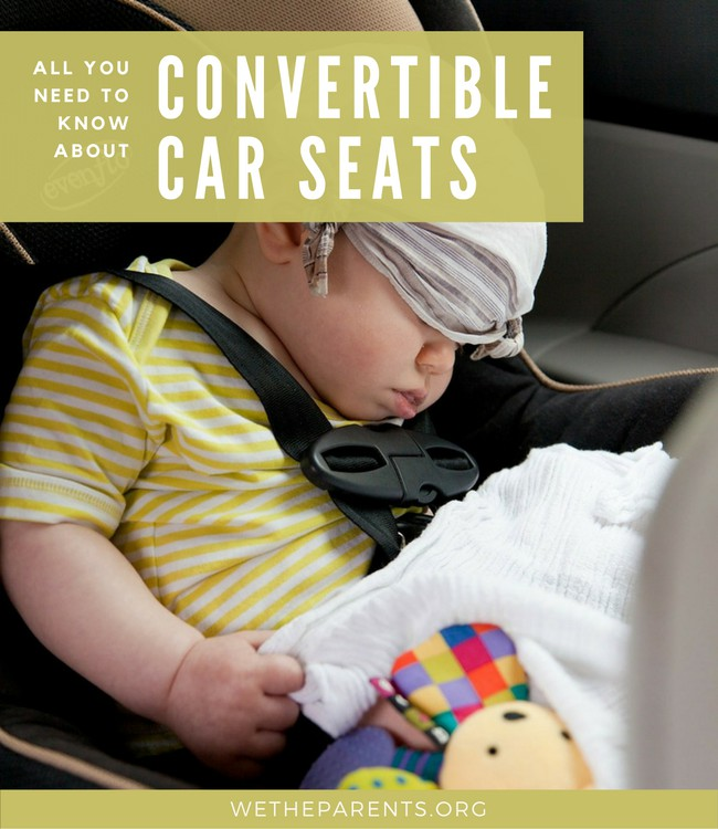 The Best Convertible Car Seats 2019 Guide Reviews Wetheparents