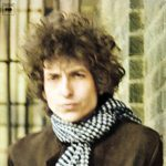 Bob Dylan, 'Blonde on blonde'