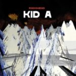 Radio Head - Kid A