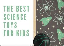 Science toys for kids