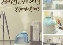 Best Baby Nursery Humidifiers
