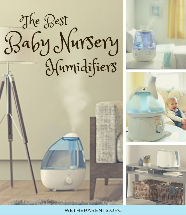 Baby Nurseries 2019 Best Baby Nursery Humidifiers