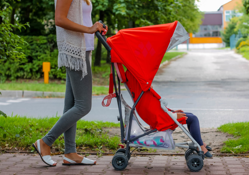 7f2fdd3e0e0b The Best Umbrella Strollers of 2019 | WeTheParents