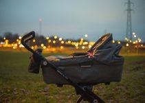 jogging-stroller