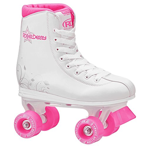 #1 Firestar Roller Skates The Best NEW Toys \u0026 Gifts for 5-Year-Old Girls | WeTheParents