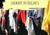 Baby-safe Laundry Detergent