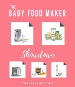 Best Baby Food Makers