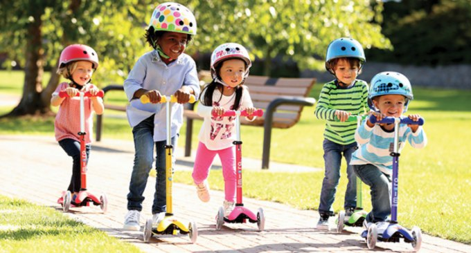 ee147aeb The 10 Best Scooters for Kids (2019 Guide & Reviews) | WeTheParents