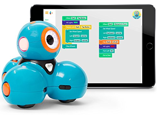 Dash is a real robot with sophisticated artificial intelligence that perfect for eight-year-old boys. It doesn\u0027t require batteries and ready to go Best Toys \u0026 Gifts 8 Year Old Boys (a VERY picky 2019 list