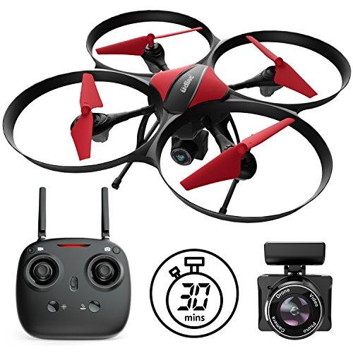 1 u49c red heron drone with hd camera