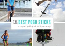The Best Pogosticks for kids and adults.