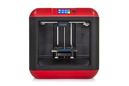 If Your Husband Is A True Nerd You Have Totally Heard Him Pining Over 3D Printers This Model Can Connect To His Devices Via Wi Fi Or USB