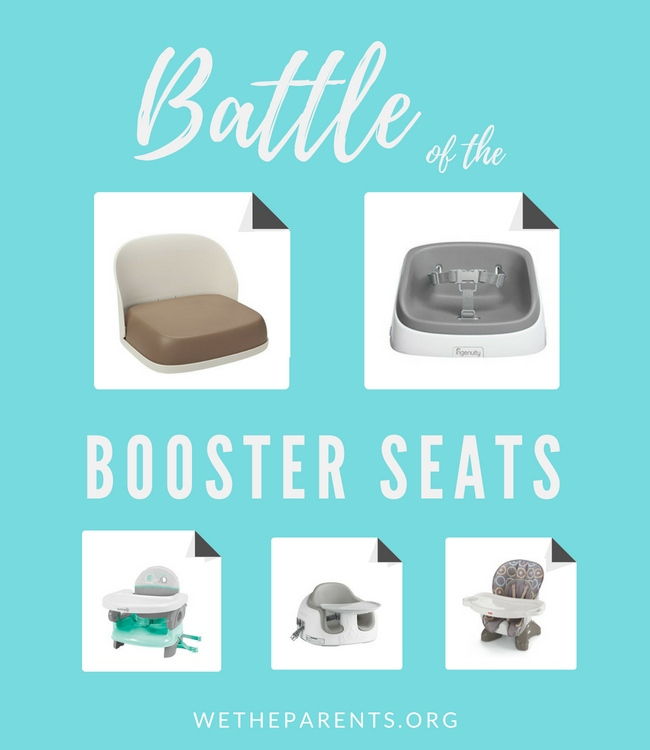 Table Booster Seat