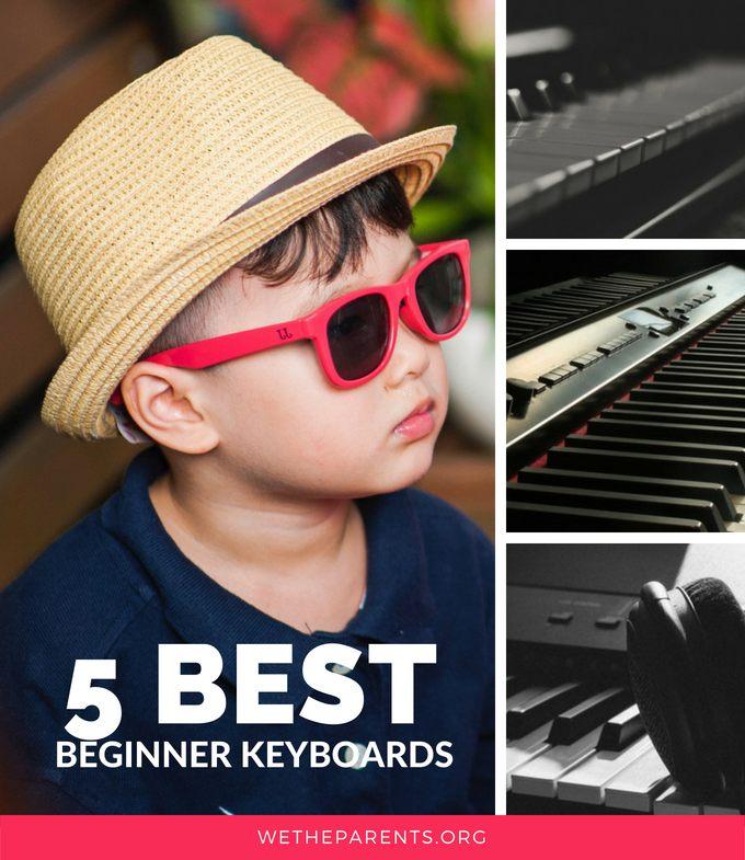 The 5 Best Beginner Keyboards For Kids (2019 Update