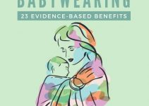 Babywearing Benefits and Science