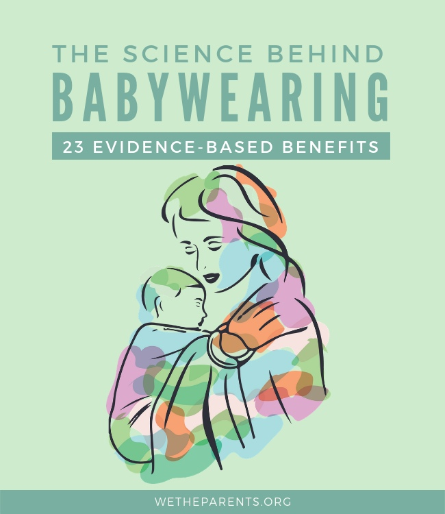 257b0acfaa2 Babywearing  23 Science-Backed Benefits