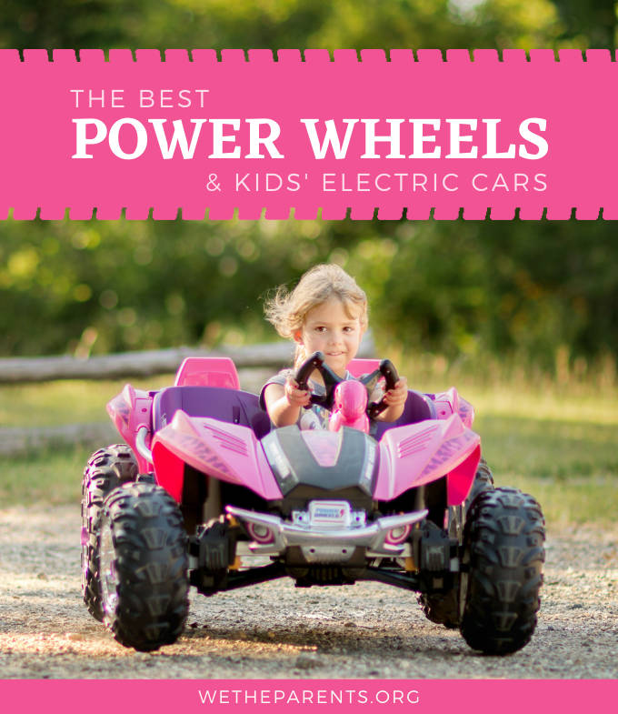 21 Best Power Wheels Electric Cars Of 2020 Avoid Duds