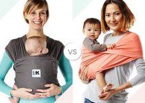 Baby K'tan Breeze vs Active