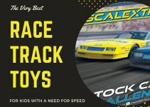 Best race track toys