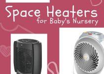 Best space heaters nursery
