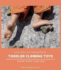 Best toddler climbing toys
