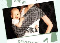 Seven Baby Slings reviewed