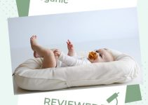 Snuggle Me Organic Co-Sleeper Reviewed