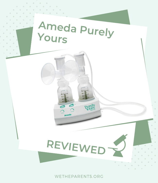 AMEDA Purely Yours review