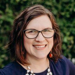 Kristen Gardiner, CPST